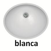 umywalka blanca